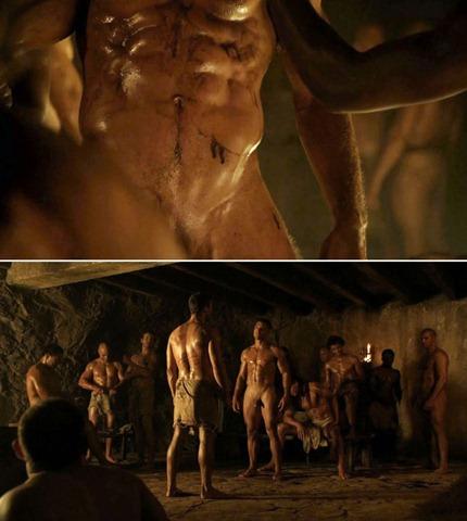 Spartacus viva bianca 02 - 2 part 6