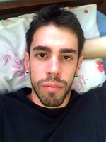 Adriano Mascarenhas