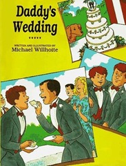Daddy's Wedding